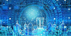 Big data: connessione dati, Google