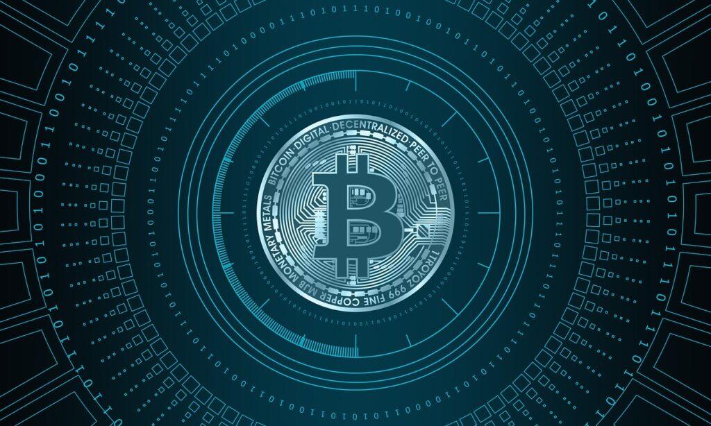 Criptovalute: bitcoin tecnologia blockchain