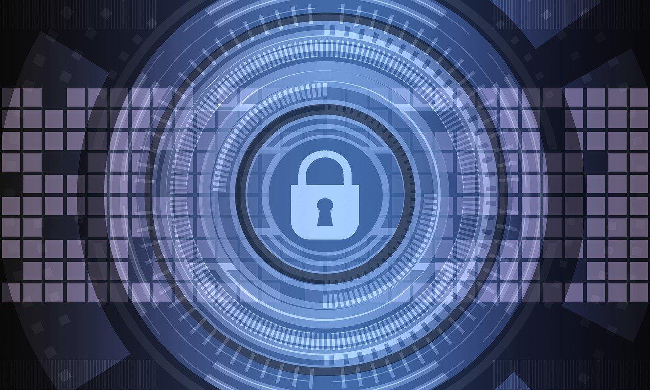 cybersecurity - sicurezza informatica, amazon