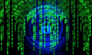 cybersecurity - sicurezza informatica, ransomware