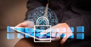 cybersecurity - sicurezza informatica - Kaspersky
