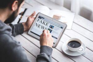 Contenuti digitali - Fake News