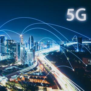 tecnologia 5G, vodafone, Huawei, Samsung
