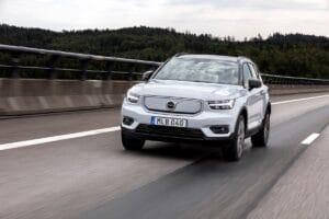 Volvo smart mobility