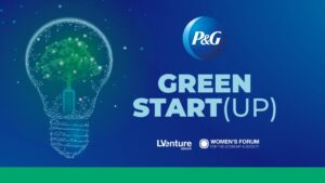 Call for startup: Green Start (UP) di P&G