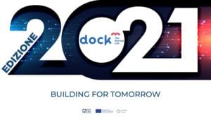 Call for startup Dock3