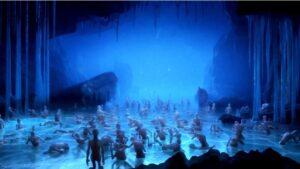Dante in realtà aumentata :'La Divina Commedia VR: l'Inferno, un viaggio immersivo
