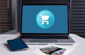 E-Commerce - shopping online