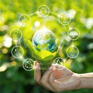 Mastercard sostenibilità ecologia