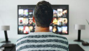 streaming Netflix disney+ Amazon