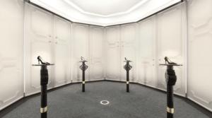 Virtual showroom di Velvet Media