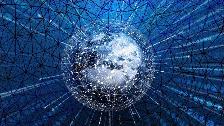 Internet: world wide web www, connessione di rete, NFT