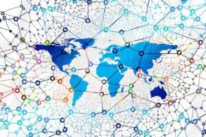 Internet: world wide web www, connessione di rete