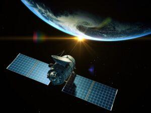 amazon, satelliti, progetto Kuiper