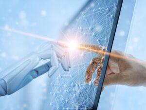 intelligenza artificiale, microsoft
