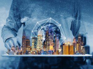 smart city, intelligenza artificiale, IoT, 5G, servizi digitali