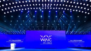 World Artificial Intelligence Conference