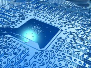 IBM, chip shortage, semiconduttori, Nissan, intelligenza artificiale