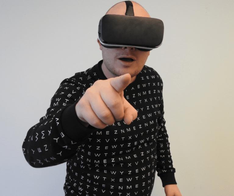 Facebook, oculus quest