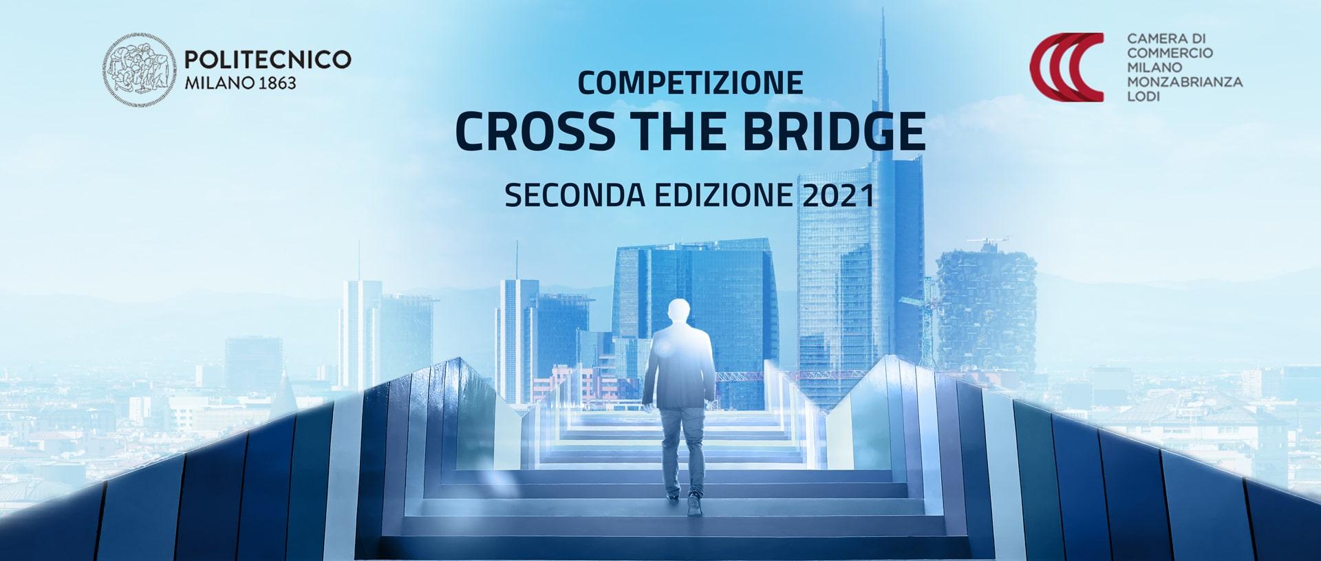 Startup e imprese innovative, riparte la call Cross the Bridge