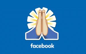 Facebook Pray For: la nuova funzione prega per