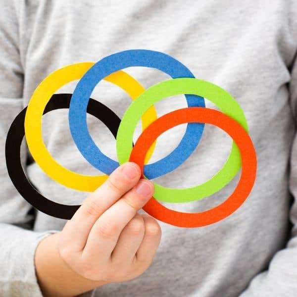 olimpiadi, idrogeno