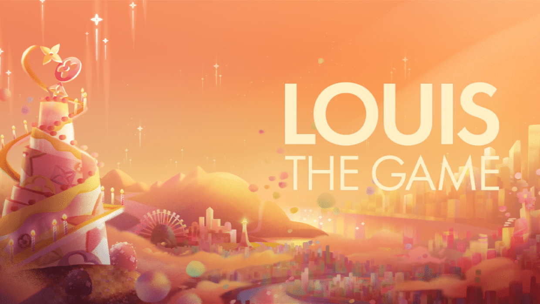 Louis Vuitton_Louis The Game