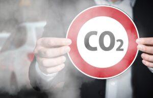 Sostenibilità: emissioni CO2