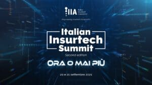 IIA - Italian Insurtech Summit