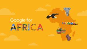 google for Africa
